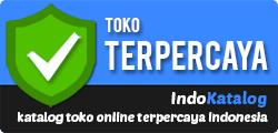 Katalog Toko Online Terpercaya Indonesia